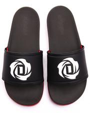 Adidas - Adilette D Rose Sandals