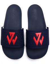 Adidas - Adilette John Wall Sandals