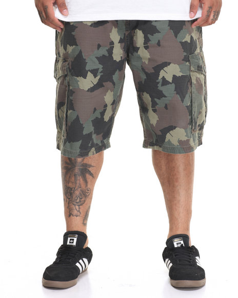 Lrg Men Rc Ts Cargo Short (B&T) Camo 40