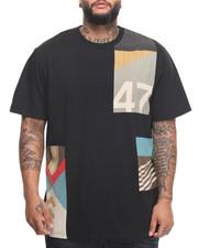 LRG - Paddle Team T-Shirt (B&T)