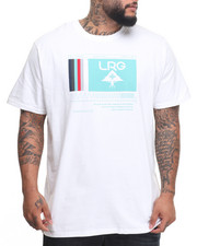 LRG - Wave Makers T-Shirt (B&T)