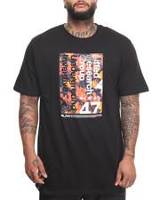 LRG - Underground 47 T-Shirt (B&T)