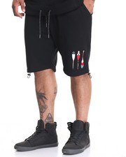 LRG - Paddle Team Sweatshort (B&T)