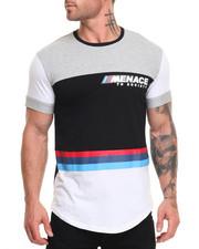 Shirts - Menace S/S Tee