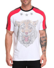 Shirts - Tiger Style S/S Tee