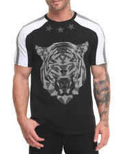 Men - Tiger Style S/S Tee