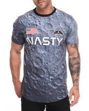Men - Nasty Team S/S Tee