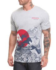 Men - Elevation Incline T-Shirt