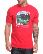 Men - Fresh Outdoors T-Shirt