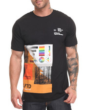Men - Modern Tree T-Shirt