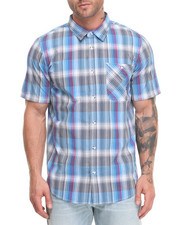 Button-downs - Sundowner S/S Button-Down