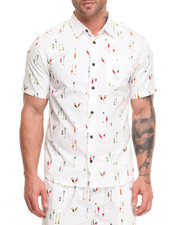 Button-downs - Lifted Crew S/S Button-Down