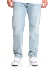 Men - Core True Straight Denim Jeans