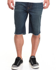 Men - RC TS Raw Edge Denim Short