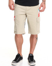 Men - Paddle Team Cargo Short