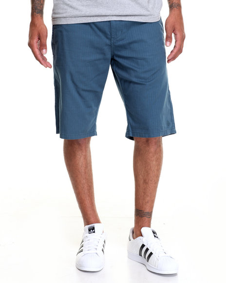 Lrg Men Rc All Day Ts Short Blue 34