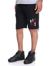 Men - Paddle Team Sweatshort