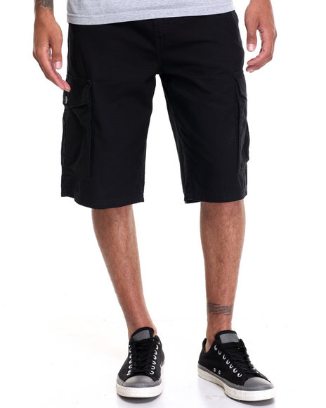 Lrg Men Rc Ts Cargo Short Black 36