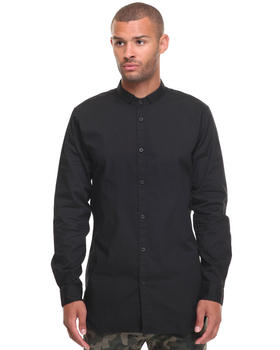 Zanerobe - TUCK 7FT LS SHIRT