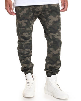 Pants - SURESHOT CAMO PANT