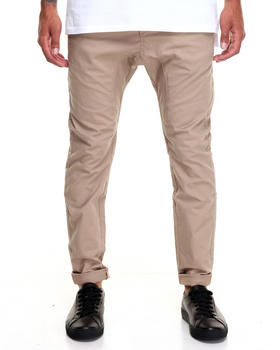 Pants - SALERNO TAN CHINO