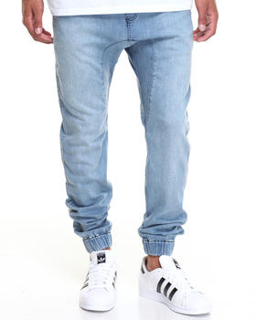 Pants - SURESHOT VINTAGE WASH JOGGER