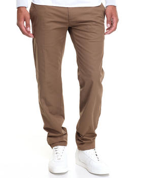 Pants - BOX CHINO PANT