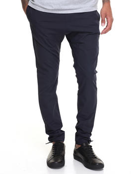 -FEATURES- - SALERNO TECH NAVY PANT