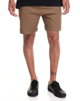 -FEATURES- - SCOUT SHORT