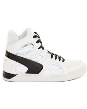 -FEATURES- - TEMPUS S-TITANN High Top