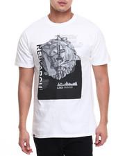 Men - Stone Leo T-Shirt