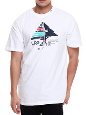 LRG - Tree Flag T-Shirt