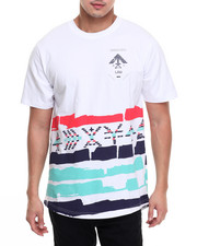 LRG - Glyph Stripe Flag T-Shirt