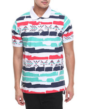 Shirts - Glyphic Polo