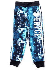 Sizes 4-6x - Kids - TIE DYE JOGGERS (4-6X)