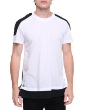 Men - Athleisure Sidezip Tee