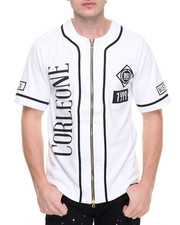 Jerseys - Coreleone Baseball Jersey