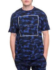 Shirts - New Camo S/S Tee