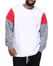 Pullover Sweatshirts - Panic Sweatshirt (B&T)