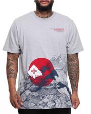 LRG - Elevation Incline T-Shirt (B&T)