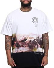 LRG - Sierra High T-Shirt (B&T)