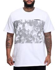 LRG - Terrestrial Knit T-Shirt (B&T)
