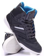 Footwear - Monaco Sneakers