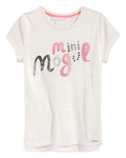 T-Shirts - MINI MOGUL TEE (7-16)