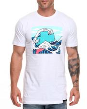 T-Shirts - POSI TIDES S/S TEE