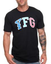 Men - Y F G S/S TEE