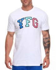 Shirts - Y F G S/S TEE