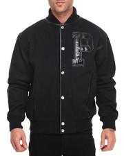 Men - Gator P Varsity Jacket