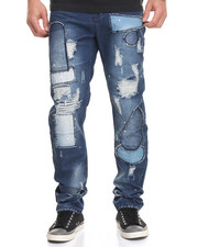 Jeans & Pants - Rip and Repair Jean