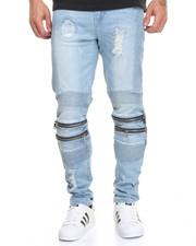 Buyers Picks - Moto DBL Zipper Jean